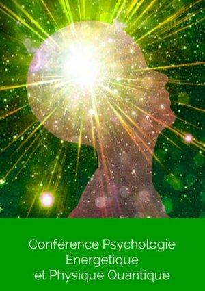 iipeca academy physique quantique psychologie énergétique et physique quantique