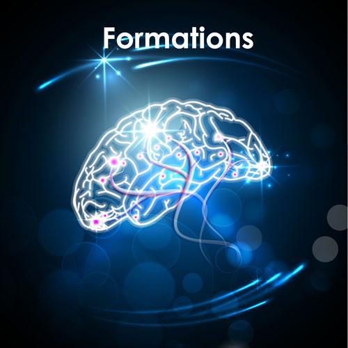 liste des formations en ligne