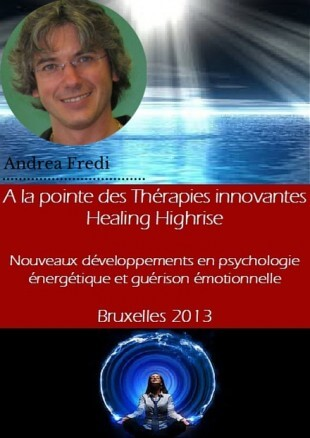 iipeca academy conférence healing highrise AGER andrea fredi