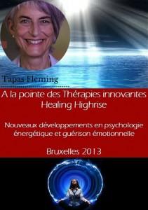 iipeca academy conférence healing highrise tapas fleming tat