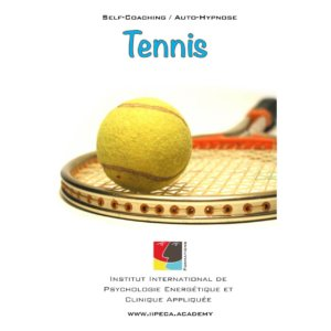 sport tennis iipeca academy mp3 self coaching auto-hypnose
