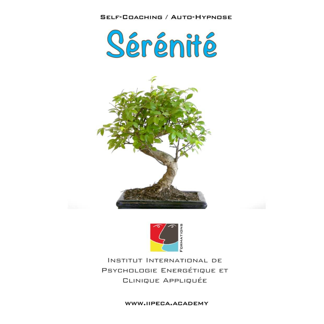 serenite meditation iipeca academy mp3 self coaching auto-hypnose