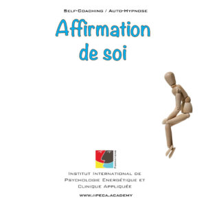 affirmation soi confiance iepra Academy mp3 self coaching auto-hypnose