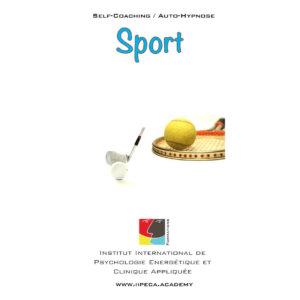sport iepra Academy mp3 self coaching auto-hypnose