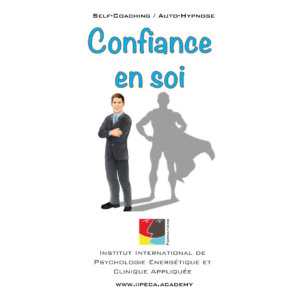 confiance soi iepra Academy mp3 self coaching auto-hypnose