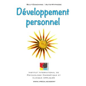 developpement personnel iipeca academy mp3 self coaching auto-hypnose