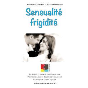 sensualité frigidité iipeca academy mp3 self coaching auto-hypnose