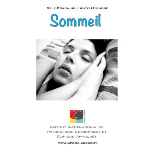 sommeil insomnie iipeca academy mp3 self coaching auto-hypnose