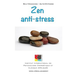 zen stress meditation iipeca academy mp3 self coaching auto-hypnose